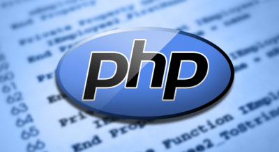 Learn PHP Programming language of the Web