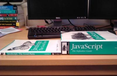 Learning Javascript Language